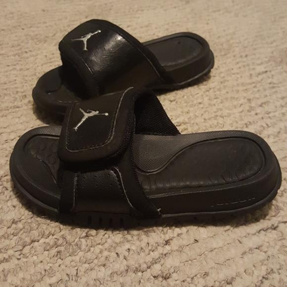 49a71303b2b Jordan Shoes | Kids Hydro 2 Slides | Poshmark